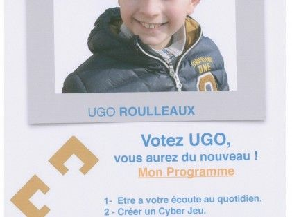 Ugo ROULLEAUX